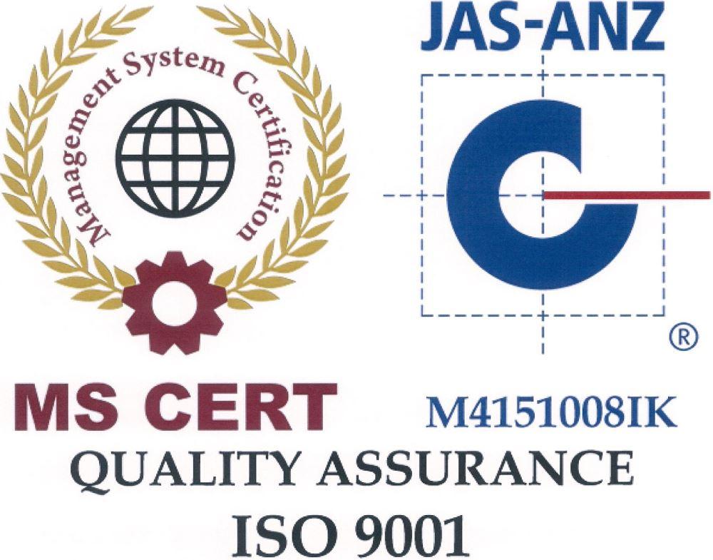 JAS-ANZ OHSAS 18001